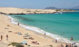 Fuerteventura All Inclusive 1 semaine